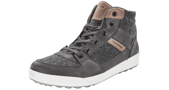 Lowa Seattle GTX QC - Chaussures Homme - gris